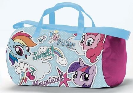 My Little Pony torba sportowa