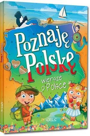 Wiersze Dla Dzieci I Młodzieży Książki Hurtownia Książek