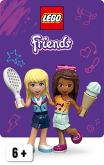 LEGO® Friends