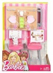 Barbie Mobilna Karetka Frm19 Zabawki Mattel Barbie Zabawki