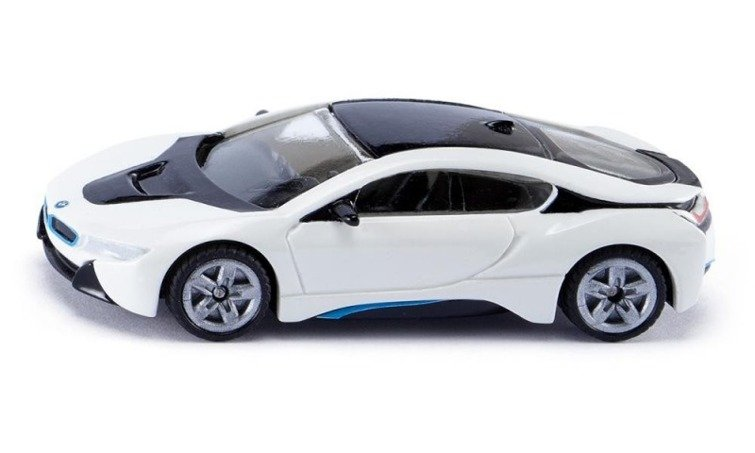 Bmw I8 Zabawki Pojazdy Inne Hurtownia Ksiazek Artykulow