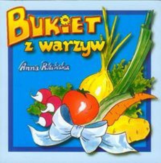 Bukiet Z Warzyw
