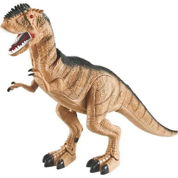 Dinozaur Rugops Zabawki Figurki Figurki Hurtownia Książek