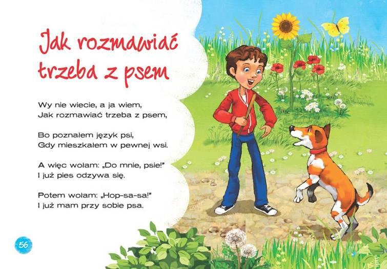 Klasyka Wierszy Dla Dzieci Jan Brzechwa