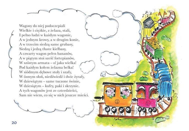 Klasyka Wierszy Dla Dzieci Julian Tuwim