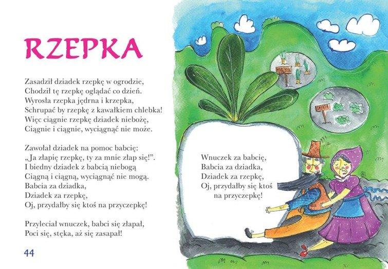 Klasyka Wierszy Dla Dzieci Julian Tuwim Greg