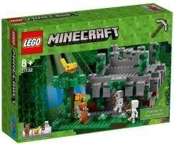 Lego Minecraft 21132 Zabawki Lego Klocki Zabawki Klocki Lego