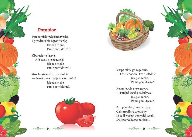 Najpiękniejsze Wiersze Dla Dzieci Br Greg