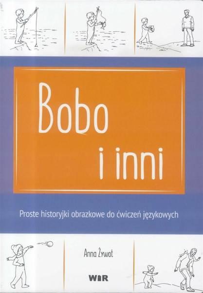 6ac2c98769643 Powtarzam, rozumiem, nazywam. Bobo i inni   KSIĄŻKI \ Nauka ...