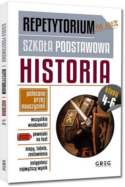 repetytorium greg historia pdf
