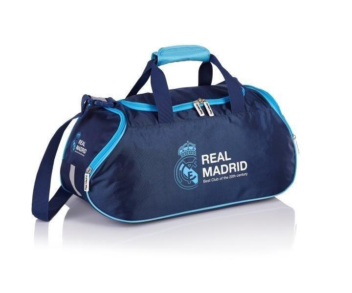 0afe5cf81ffbc Torba treningowa RM-90 Real Madrid 3 ASTRA