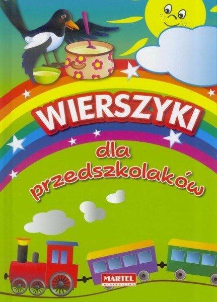 Wierszyki Dla Przedszkolaków