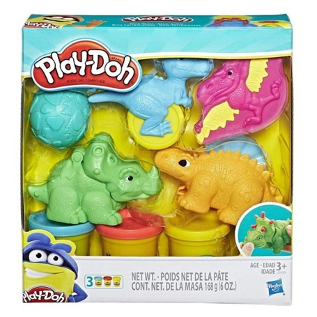 PLAY DOH Dino świat