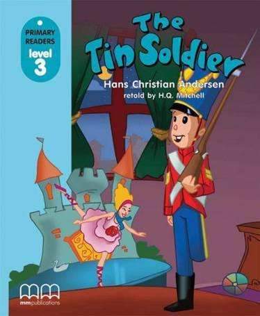 The Tin Soldier SB MM PUBLICATIONS
