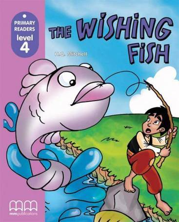 The Wishing Fish SB MM PUBLICATIONS