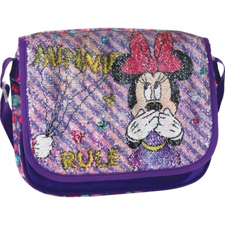 Torba Minnie Sequence Effect STREET